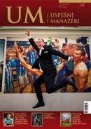 Časopis: Úspešní manažéri číslo 01/2012