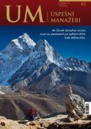 Časopis: Úspešní manažéri 2/2012