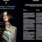 Časopis: Úspešní Manažéri 5/2014