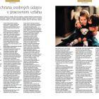 Časopis: Úspešní Manažéri 7/2014